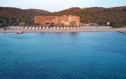 aegeon hotel sounio 15